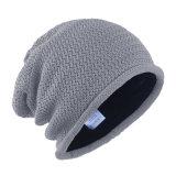 明白なブランク安いかぎ針編みのカスタム帽子(A373)