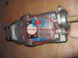 Factory~Genuine Komatsu 덤프 트럭 기계 Hyd 펌프: HD255-5. Wa420-3. Wa400-3 엔진 SA6d125-2 유압 기어 펌프: 705-52-30360 예비 품목