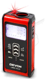 40m de alcance do medidor de distância a Laser Glm Bosch40 TELÉMETRO