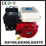 Modelo 5.5HP Gx160 Motor de Gasolina (168F Motor de Gasolina)