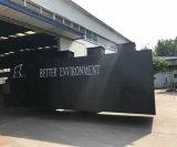 Integriertes Hotel-Abwasser-Behandlung-Tiefbaugerät