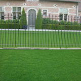 Più nuovo tappeto erboso esterno d'abbellimento dell'erba del monofilamento