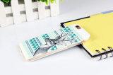 Cassa mobile ultra sottile del telefono delle cellule di TPU IMD