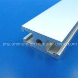 Profil en aluminium Jm1530 15X30 de fente de T 6000 séries de type extrusion de T5