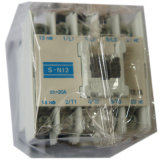 Contattori magnetici elettrici professionali di CA della fabbrica S-N95 220V-660V per il contattore di CA del Mitsubishi