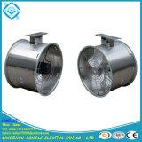 La pendaison ventilateur Circulateur / serre la pendaison du ventilateur extracteur