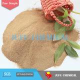 La naftalina basado Superplasticizer utilizada como agua de la reducción de la mezcla/Naftaleno sulfonato de sodio de formaldehído Constrction mezcla