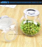 würzige Speicher-Glasflasche der Nahrung180ml für Küche