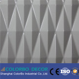 panneaux de mur des forces de défense principale 3D pour la décoration de mur intérieur