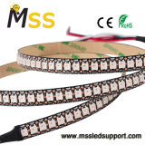 Ce flexible adressable RoHS WS2812/2811 Bande LED LED de pixel