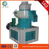 Máquina de fazer de pelotas de combustível de pelotas biomassa/Madeira/serradura/palha