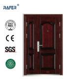 熱い販売の大きい鋼鉄ドア(RA-S146)
