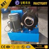 Fornitore di piegatura della macchina del tubo flessibile idraulico automatico di certificazione P32 del Ce