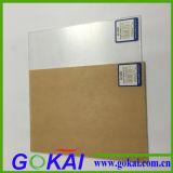 1250*2450mm Acrylic Sheet met Pure Virgin MMA Material