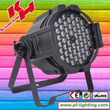 54 *3W HP 3NO1 Luz PAR LED