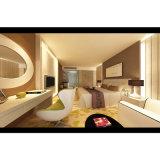 Shangdianの工場卸売の現代ホテルの家具の寝室セット