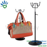 Qualitäts-weiblicher Handtaschen-Beutel-Ausstellungsstand für Verkauf