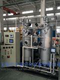 Блок очищения генератора азота