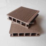 Nouveau design bois deck laminés composites en plastique