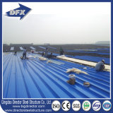 SGS Certification Prefabricated 또는 Prefab Steel Structure Metal Building