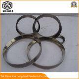 Flexibler Graphitverpackungs-Ring; Flexibler Graphitdichtungs-Graphitverpackungs-Hochtemperaturring