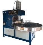 De Verpakkende Machine van de Hoge Frequentie van de blaar voor Automatische Draaischijf