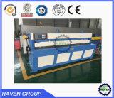 Q11 Series Máquina de cisalhamento guilhotina mecânica(Q11 Série)