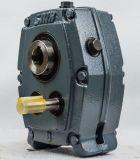 Engranaje de transmisión de la caja de engranajes del montaje del eje del reductor del engranaje axial de Smr