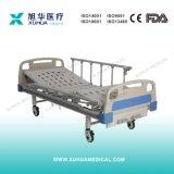 セリウムは承認した2つのクランクの手動医学患者のベッド(XHS20D)を