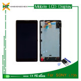 GroßhandelsCustom Handy LCD Screen Display für Sony Xperia  Zl Lt35