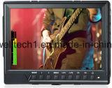 HDMI AV voerde LCD van 7 Duim Monitor in