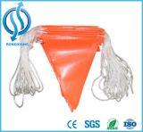 Het hoge Weerspiegelende Teken van de Voorzichtigheid van het Teken van het Gevaar van het Waarschuwingssein van Australië Waterdichte Plastic
