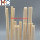 10X6mm cerrado uno de los extremos del tubo de cerámica