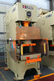 125ton C Rahmenpresse-Aushaumaschine