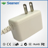 5W ons AC Adapter (RoHS, efficiencyniveau VI)