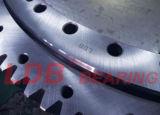 Шариковые Four-Point Single-Row шаровой шарнир поворотного подшипника для крана в корпусе Tower
