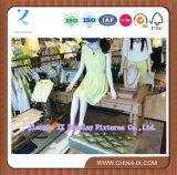 Form-Innenausstellung-Bildschirmanzeige-Regal für Einzelhandelsgeschäft-Ausstellungsraum