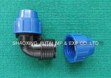 Irrigation와 Building Ls 6060를 위한 PP Reducing Coupler