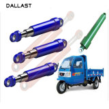 Double Acting Trucks/Trailer cards off Hydraulic Oil Cylinder with Piston
