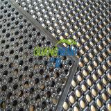 Preiswerte Gleitschutzküche-Gummimatten/Öl-Widerstand-Gummimatte/ermüdungsfreier Gummibodenbelag/Lieferungs-Plattform-Gummibodenbelag