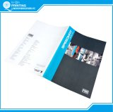 MOQ 500PCS Full Color Booklet Printing mit Factory Price