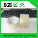 Água - fita adesiva acrílica baseada da embalagem da selagem BOPP da caixa