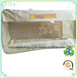 カスタム印刷PVC総括的なキルトの羽毛布団の記憶のジッパー袋