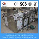 Aliments Collations entièrement automatique machine de cuisson en continu