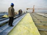 Junta alzada de aluminio metal roofing