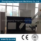 O triturador Waste da película do PE dos PP, plástico engarrafa o triturador do plástico do triturador