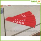 Vinylaufkleber-Drucken der Tongjie Qualitäts-billig 3m