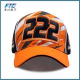 Casquettes de baseball d'os de camionneur de chapeaux de sport de broderie