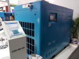 Compresor transmitido por banda del tornillo de los compresores de aire del tornillo