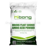 Pflanzenquellmasse-Aminosäure-Puder als Landwirtschafts-Düngemittel